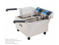 UEF-062 Electric Fryer