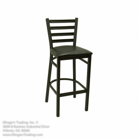 Ladder Back BARSTOOL Frame