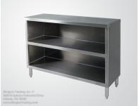Dish Cabinet, 15x48