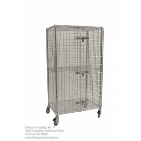 Security Cage 24X48