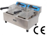 UEF-102 Electric Fryer