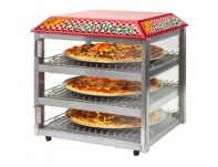 Pizza Merchandiser