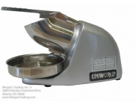 Stainless Ice Chopper