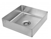 Undermount Sink 20x20x6D